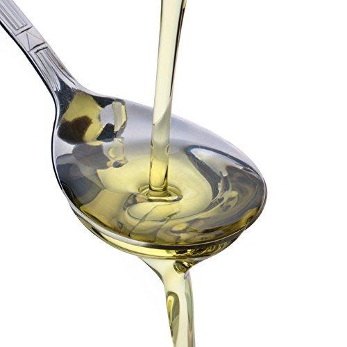 aceite de almendra dulce molivera organics, 16 oz.