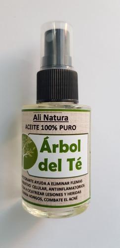 aceite de arbol del te 30 ml