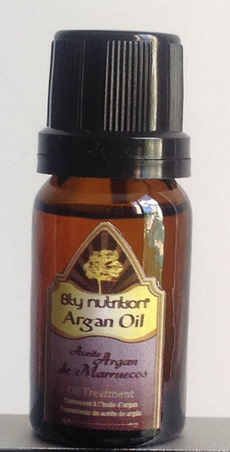 aceite de argan 10 ml