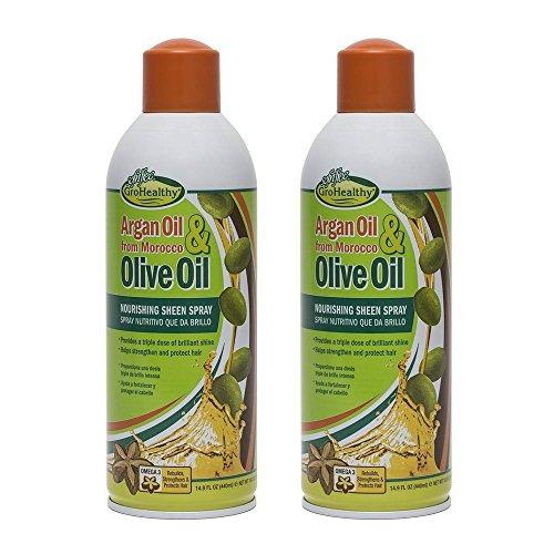 aceite de argán sofn'free de marruecos y aceite de oli