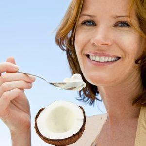 aceite de coco 5 kg puro  tapa hermetica envios todo el pais
