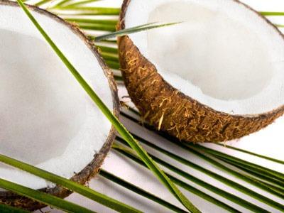 aceite de coco de 250 ml