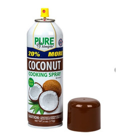 Aceite De Coco En Spray!!