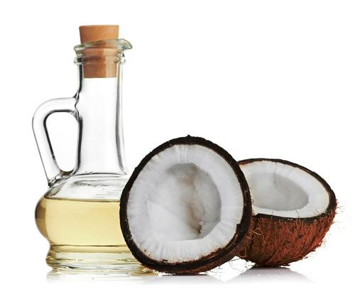 aceite de coco extra virgen 500 ml organico prensado en frio