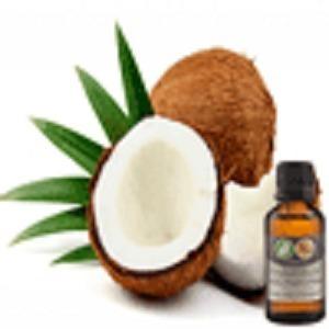 aceite de coco fraccionado capryl caprylic (líquido) 1 litro