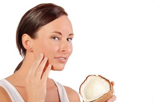 aceite de coco natural 100% puro (colombiano) 420ml