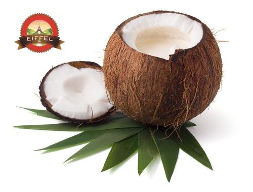 aceite de coco neutro 1 litro prensado en frío comestible