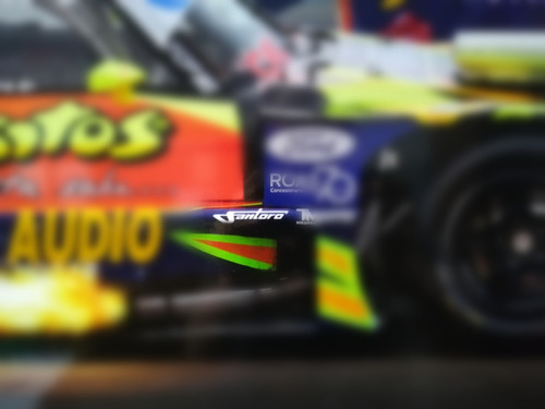 aceite de competicion mobil1  4 t 15w50 racing