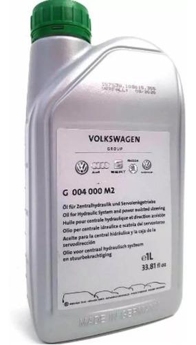 aceite de direccion hidraulica original volkswagen