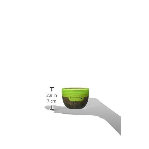 aceite de macadamia máscara de reparación profunda, 8,0 oz
