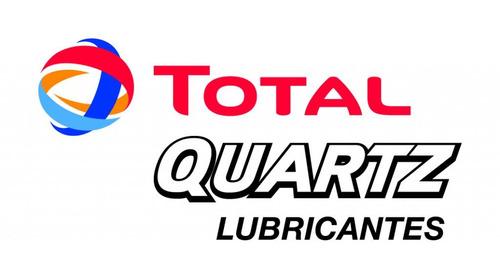 aceite de motor total quartz 5000 15w-40 1l.