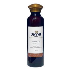 Aceite De Neem Dannell - 60 Ml - L a $2200