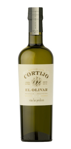 aceite de oliva cortijo viña las perdices 500ml