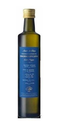 aceite de oliva don domingo v. catena virgen extra