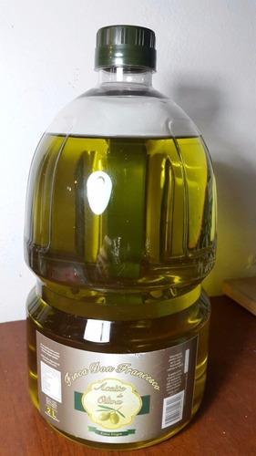 aceite de oliva don francesco primera presion en frio 2lts