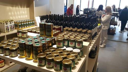 aceite de oliva extra virgen yancanelo lata 1 litro x 6 u