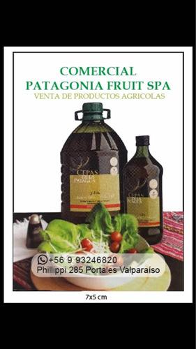 aceite de oliva extra virgen/mono varietal