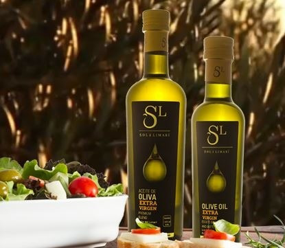 aceite de oliva extravirgen 5 litros