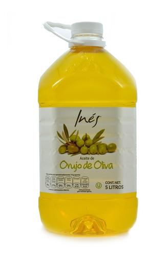 aceite de oliva orujo 5 litros español