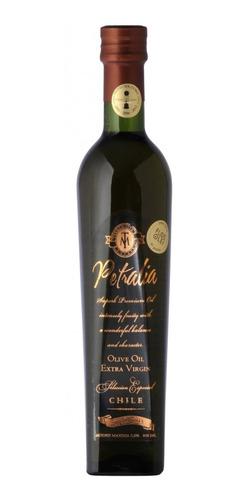 aceite de oliva premium extra virgen - petralia - (500 cc)