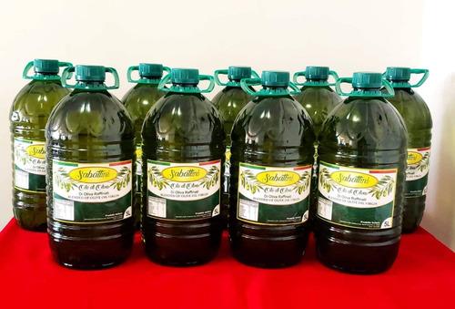 aceite de oliva sabattini