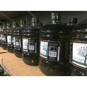 Aceite De Olivas Tratorio 3 Un X 2 Litros C/u