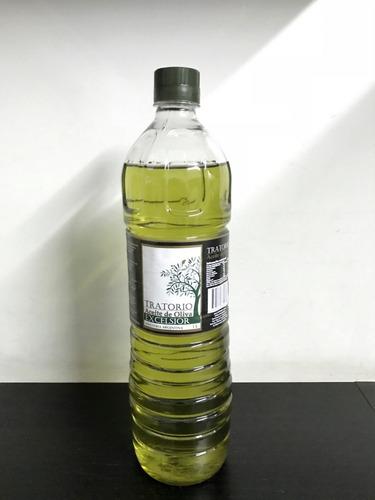 aceite de olivas tratorio ex virg 10 un x 1 litros c/u