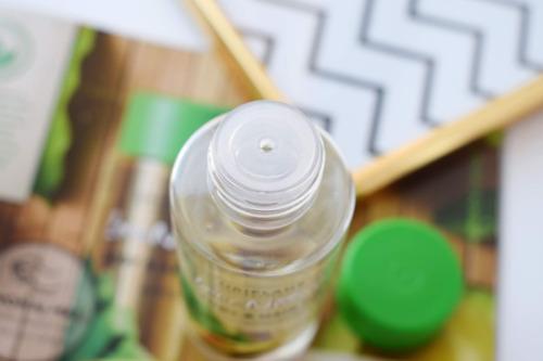 aceite de palta agucate para cuerpo y cabello oriflame