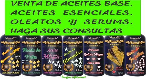aceite de romero 2 oz - masajes - cabellos - original
