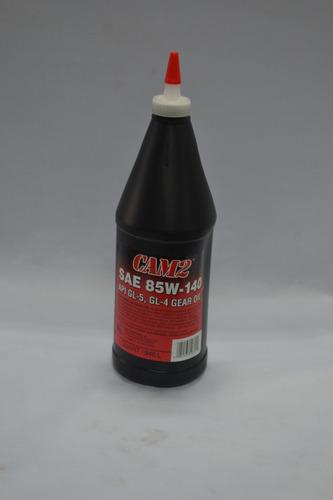 aceite de transmisión valvulina 80w90-85w90 detal y al mayor