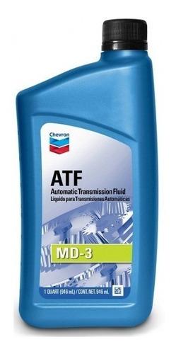 aceite dexron 3  para cajas automáticas   atf
