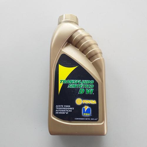 aceite  dexron 6
