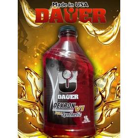Aceite Dexron 6 Dauer