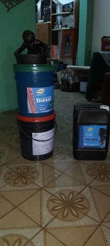 aceite diesel 50 venoco