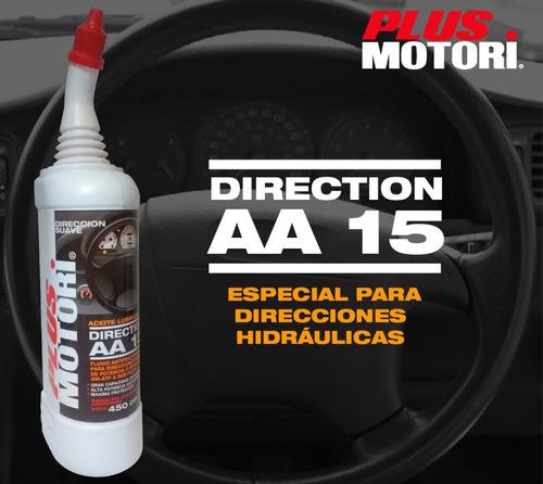 aceite direcchidráulicas aa15 - plus motori - no venta