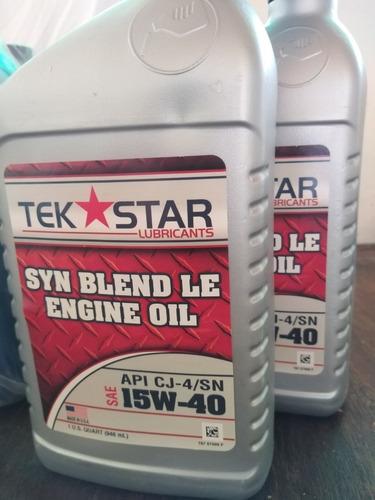 aceite dual 20w50