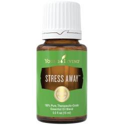 aceite esencial anti estrés