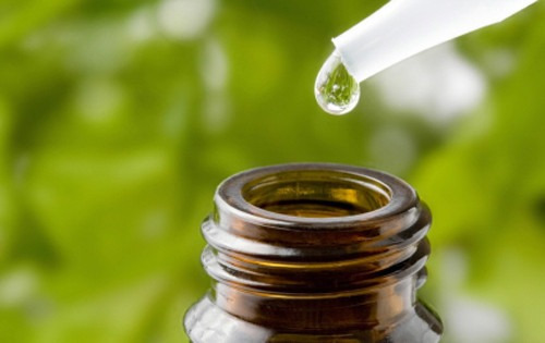 aceite esencial arbol