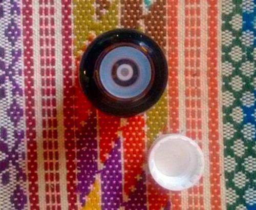 aceite esencial de arbol de te tea tree oil puro 10 ml