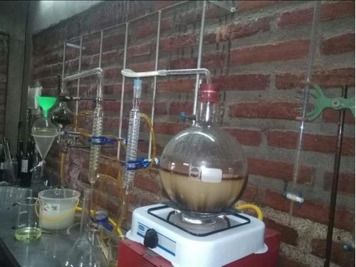aceite esencial de eucalipto 30ml 100% puro y organico