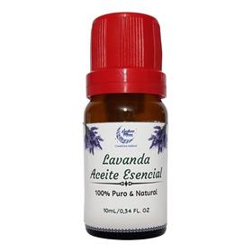 Aceite Esencial De Lavanda 10ml - Unid - mL a $1662