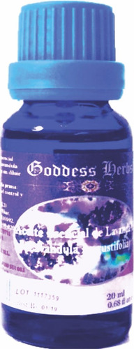 aceite esencial de lavanda francesa 20 ml, oferta, relaja