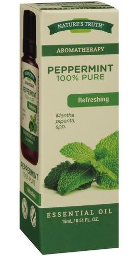 aceite  esencial  menta  americano humificador aromaterapia