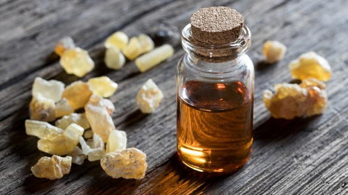 aceite esencial mirra 10 ml