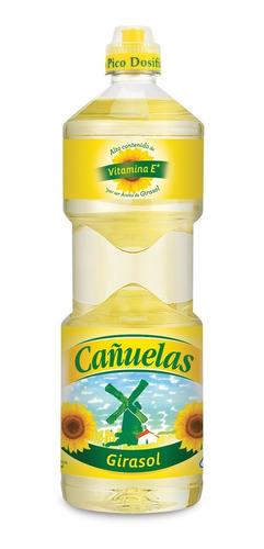 aceite girasol molino cañuelas 900ml alto en vitamina e