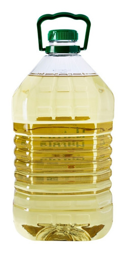 aceite girasol natura 5 lts.