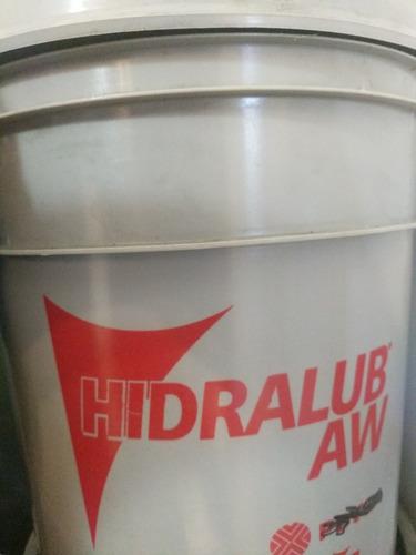 aceite hidráulico 68