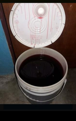 aceite  hidraulico y caja dii a granel y por cajas sellados
