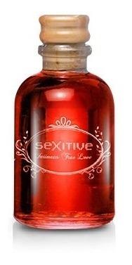 aceite intimo love potion para relax y cariños