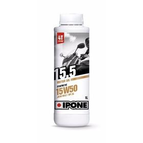 Aceite Ipone Synthetic 15.5 Rango 15w 50